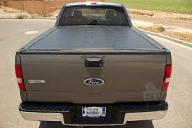 100 F 150 Truck Bed Cover 20042014 Tonneau S 65ft