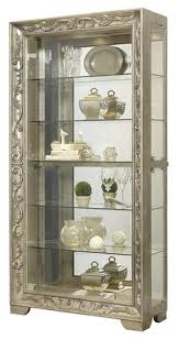 pulaski keepsakes curio cabinet reviews wayfair home