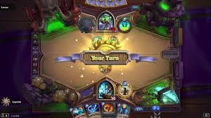 aggro overload shaman vs jade rogue at hearthstone ccg youtube