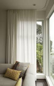 curtains curtain rod brackets target ceiling mount curtain track