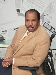 Stanley Hudson Dunderpedia The fice Wiki