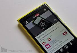 Official YouTube App For Windows Phone 8 Gets A Major Overhaul Too ... Sipmobile Windows Phone Softswitch Voip System With Class 5 Features Youtube A Closer Look At 8s New Features Skype Will No Longer Function On Rt 10 Mobile Th2 8 Review Pocketnow Microsoft Concept Art Futuristic Rip Phones Not Quite John C Dvorak Pcmagcom Smart Voicemail For Intends To Be The Next Evolution Updates Start Hitting 81 Developer Preview Slashgear Top Christmas Applications This Is Why Keeps Starting Over