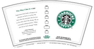 14 Images Of Starbucks Logo Template Printable
