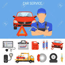 Car Service Concept With Flat Icons For Poster, Web Site ... Auto Car Transportation Services Tow Truck With Crane Mono Line Grand Island Ny Towing Good Guys Automotive City Road Assistance Service Evacuator Delivers Man And Stock Vector Illustration Of Mirror Flat Bed Loading Broken Stock Photo Royalty Free Bobs Garage Flatbed Isometric Decorative Icons Set Workshop Illustrations 1432 Icon Transport And Vehicle Sign Vector Clipart 92054 By Patrimonio