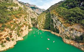 Gorge by Seven Of Europe U0027s Most Extraordinary Gorges Telegraph