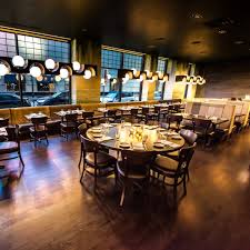 Mercy Bar Dining Room Restaurant