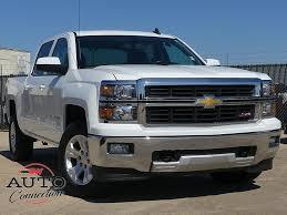 100 Used Truck Mounts For Sale 2015 Chevrolet Silverado 1500 LT 4X4