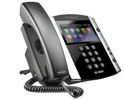 Amazon.com : Polycom VVX 500 12-line Business Media Phone POE ...
