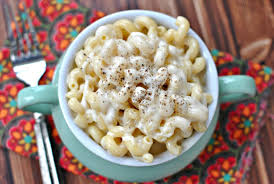 Panera Pumpkin Muffin Nutrition by Copycat Panera Macaroni And Cheese Shugary Sweets