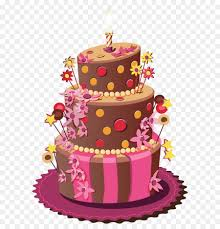 Birthday cake Wedding cake Sugar cake Torte Birthday Cake PNG Clipart Image
