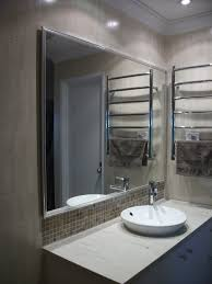 Pivot Bathroom Mirror Chrome Uk by Framed Mirrors U2013 Glass Showerscreens Mirrors Doors By Gobo