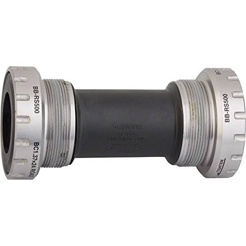 Shimano Hollowtech II English Bicycle Bottom Bracket - 68mm
