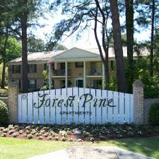 100 Forest House Apartments Pine Franklin Virginia Franklin