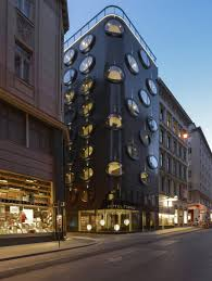 100 Top Contemporary Architects Architecture In Vienna 5 Buildings You Need To See