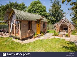 100 Tree Houses With Hot Tubs The Wagon And The Wigwam Hot Tub Tiny House Holiday Guest