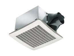 Humidity Sensing Bathroom Fan With Led Light by Delta Breez Signature Series