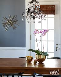 Dining Room Table Decorating Ideas For Spring by Spring Table Styling Ideas Inspired By Charm