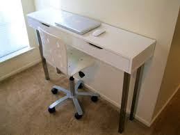 Ikea Hemnes Desk Uk by Bedroom Surprising Ikea Hemnes Console Sofa Table Assembly Time