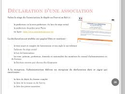 d馗laration bureau association pr馭ecture 38 images 美国梦幻曲