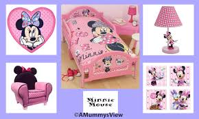 Minnie Mouse Rug Bedroom by Bedroom Items