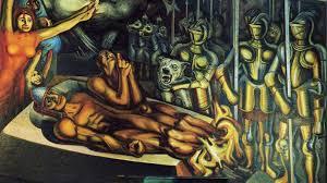 mural archivos arteconales