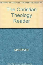 9780631195849 The Christian Theology Reader
