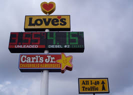 File:Loves Truck Stop Sign, Santa Rosa, NM.jpg - Wikimedia Commons This Morning I Showered At A Truck Stop Girl Meets Road Loves Travel Stops Opens In Lubbock These 10 Unbelievable Truck Stops Have Roadside Flair You Dont Want Iowa 80 Truckstop Coffee Wifi And Near Me Trucker Path Looks At 2 Sites County Orangeburg South Carolina Gas Station Facebook 670 Floyd Ia Charlson Excavating Company Kenly 95