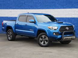 2016 TOYOTA TACOMA For Sale, Used Preowned In Connellsville, PA In ... Bay Springs Used Toyota Tacoma Vehicles For Sale Popular With Young Consumers And Offroad Adventurers 2008 Toyota Tacoma Double Cab Prunner At I Auto Partners 2017 Trd Off Road Double Cab 5 Bed V6 4x4 Marlinton Parts 2006 Sr5 27l 4x2 Subway Truck Inc 2016 For In Weminster Md Vin 2011 Daphne Al Tacomas Less Than 1000 Dollars Autocom Limited 4wd Automatic 2018 Sr Tampa Fl Stock Jx107421 2015 Prunner Sr5 Sale Ami