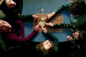 Ver Halloween 2 2009 Online Castellano by All On Board For A Mystifying Malevolent History Of The Ouija