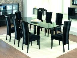Tall Dining Room Chairs Unique Best Black Ideas On Kitchen In