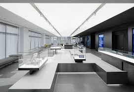 Newmat Light Stretched Ceiling by Biotronik 2015 New York Ny U2013 Newmat Stretch Ceiling U0026 Wall Systems