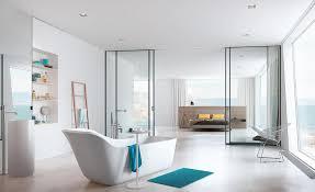 raumtrenner aus glas für eine moderne inneneinrichtung