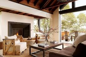 Image Of Rustic Living Room Ideas Small Spaces