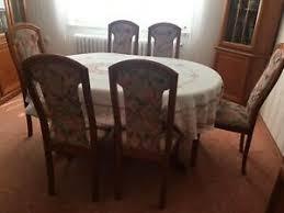 esszimmer komplett möbel gebraucht kaufen in berlin ebay