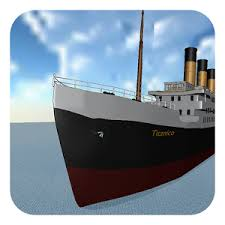 Ship Sinking Simulator Free Download by Titanico Ship Sim Android Apps On Google Play