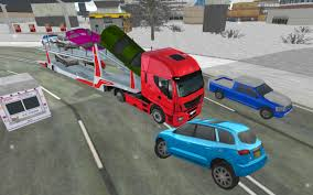 100 Driving Truck Games Euro Simulator APK Download Android Simulation