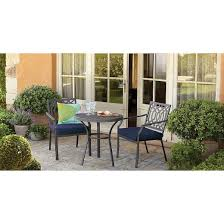 Threshold Patio Furniture Replacement Cushions by Harper Metal Patio Furniture Collection Threshold Target