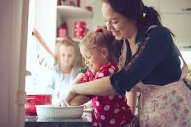 kuchen backen mit kindern ein einfaches rezept experto de