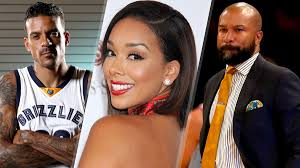Matt Barnes Ex Gloria Govan Rumored To Be Pregnant By Derek Fisher ... Basketball Wives La Star Gloria Govan And Matt Barnes Split Thegrio Attends The 2013 Espy Awards At Nokia Watch Blasts Over Her Not Letting Him Derek Fisher Allegedly Attacked By For Dating React To 2 Billion Clippers Sale Get Into Violent Scuffle Ex Makes Mothers Day Post With Exwife Fought Protect His Kids Exclusive Laura On Sister You Cant Update Heres How Are Shooting Down Harrison Ford Photos 42 Pmiere After Lvefanciicom Forged Nba Husbands