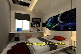 Fine Bedroom Design Ideas Malaysia