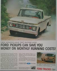 1963 Ford F100 | Car Ads | Pinterest | Ford, Cars And Auto Picture Coolest Classic Trucks Of The 2016 Show Seasonso Far Hot Rod Network 1952 Studebaker Truck Ad Car Ads Pinterest The Chevrolet Blazer K5 Is Vintage You Need To Buy Right Welcome American Classics And Rods Chevy Dealer Keeping Pickup Look Alive With This 1966 Ck For Sale Near Grand Rapids Michigan 49512 1955 Ford F100 Tempe Arizona 85284 On Woodall Industries 1979 F150 4x4 Regular Cab Fresno California 10 Pickups Under 12000 Drive 1950 F2 4x4 Stock 298728 Columbus Oh V8 15 Ton Pick Up Barrel Front 1938