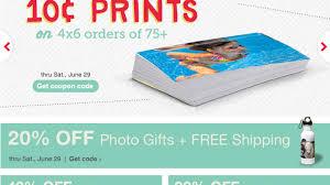 Walgreens Photo Deals + Coupon Codes Thru 6-29-2013 - Frugal ...