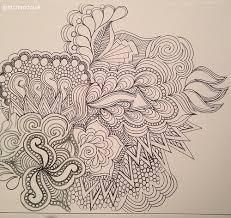 Oodles Of Doodles Part 1