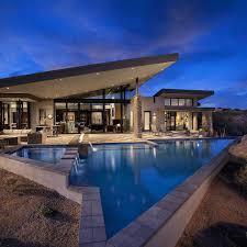 100 Modern Homes Arizona Geometric Pool Phx Phxarchitecture Phxarch Azliving