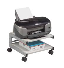 Low Profile Mobile Printer Cart ideas for lr