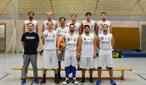 1 Herren TuS Neukölln 1865 EV Basketball In Berlin