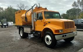 100 Vactor Trucks For Sale Ramjet RU0074 FOR SALE Rent Ramjet RU0074