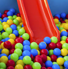 Indoor Play Places in Central NJ