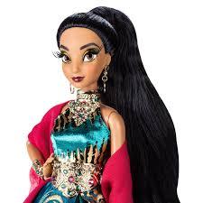 Disney Animators Collection Mulan Mini Doll Playset Disney Store