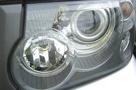 how to remove the headlight clip from a hyundai elantra